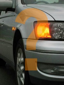To Signal Or Not To Signal When To Use Car Indicator Signals - Car signals