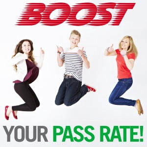 Driving Test Pass Rate - boost-your-pass-rate